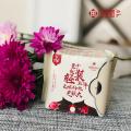 Bedrucktes Damenbinden-Pad mit saugfähigem Papierkern
