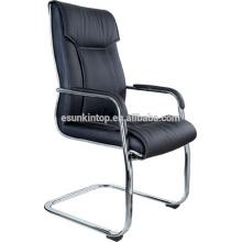 Appuie-bras métallique ergonomique pour fauteuil de bureau