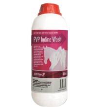 Povidone Iodine Solution Veterinary Disinfectant