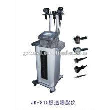 5 handles beautifying fat reduce ultrasonic liposuction cavitation slimming machine