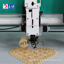 Lejia coiling/cording / mixed industrial computerized embroidery machines