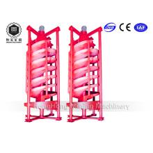 Henghong Mini kleine Eisen Spiral Separator Factory