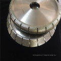 Outil de diamant de 250mm pour la pierre, disques de meulage de diamant, outils de puissance