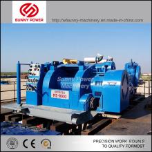 Dieselmotorgetriebene Schlammpumpe für Bohrindustrie