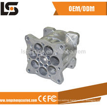 Customized Die casting copper Die casting parts auto parts manufacturers