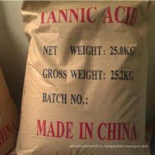 Высокое качество Дубильная кислота 1401-55-4 с хорошим ценой