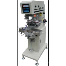 2016 alta velocidad de la impresora de la almohadilla de fábrica precio de fábrica de la máquina