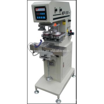 2016 high speed pad printer machine factory price