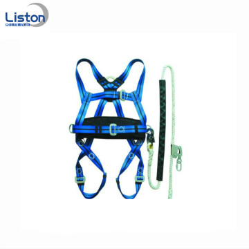 Standard EN361 Body Safety Belt Harness