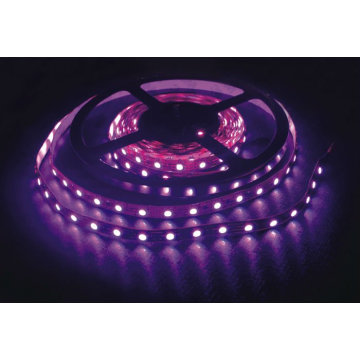 Venta caliente 3528 tira Flexible del LED