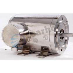 Low-voltage 1500RPM Permanent Magnet Synchronous Motor