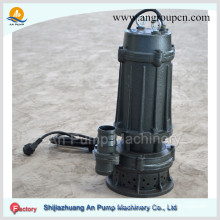 Submersible Sewage Pump for Fish Pond