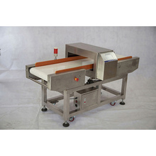 Metal detector conveyor systems (MS-809)