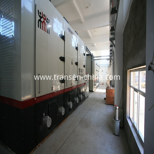 10Intelligent control industry electric boiler