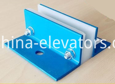 Guide Shoe for OTIS Elevator Counterweight