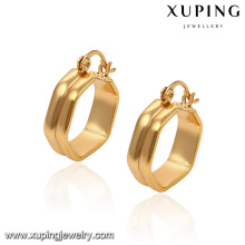 91565 new summer arabic style free size fashion gold hoop earring designs