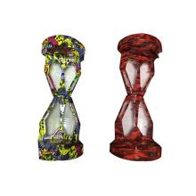 Nouvelles pièces en plastique de mode pour le verre de San (KD-F67Y)