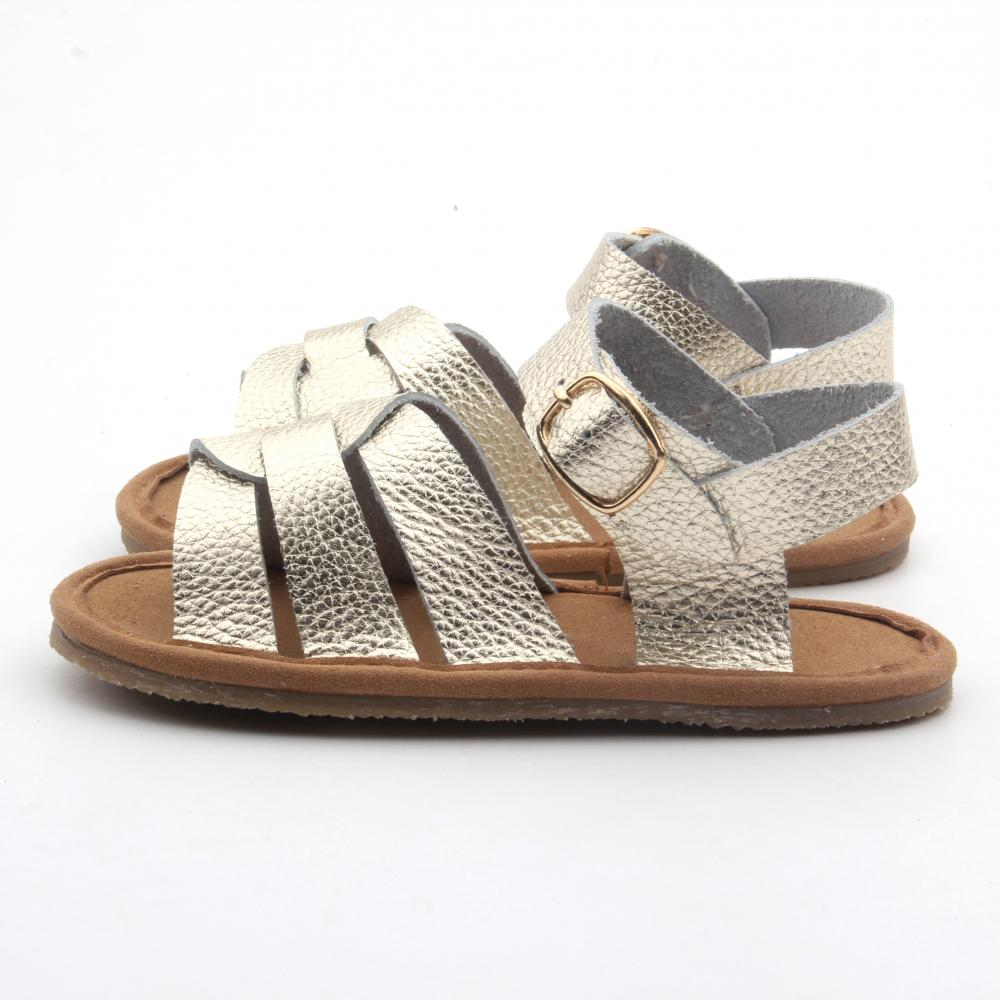2018 New Fashion Various Materials Cute Kids Sandals