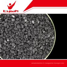 Charbon actif à base de charbon anthracite pour le traitement de l'eau