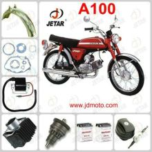 SUZUKI A100 Motorcycle Parts