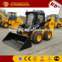 XCMG Skid Steer Loader XT740 Mini Skip steer loader for sale