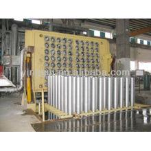 6111 Aluminium-Legierung nahtlose runde bar