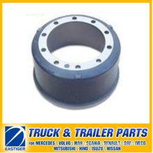 Trailer Parts of Brake Drum 0310967130for BPW