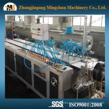 Máquina plástica del techo del PVC de UPVC / máquina de la extrusión