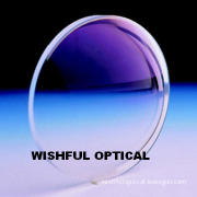 1.56 UV400 Optical Lens (72mm, 65mm)