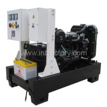 Generador diesel de 10kw ~ 110kw con el motor de Weifang