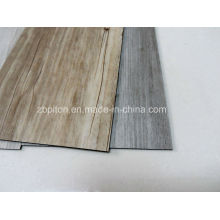 2015 New Design Wood Pattern PVC Vinyl Flooring Tile Lvt