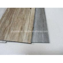 2015 New Design Wood Pattern PVC Vinyl Flooring Tile Lvt