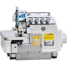 Máquina de costura Industrial de Zuker Pegasus Ex Direct Drive Overlock (ZK-EX)