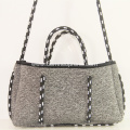 Designer beach bags & totes for women