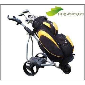 2016 Новый Электрический 105L батарея лития вагонетки гольфа
