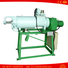 Chicken Pig Cattle Dung Dewater Machine Dewatering Solid Liquid Separator