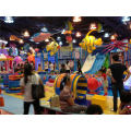 2016 New Indoor Playground for Kids