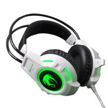 Super Bass Stereo Computer Spiele Kopfhörer Computer Headset (K-16)