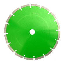 Segmented Diamond Saw Blade for Concrete (SUCSB)