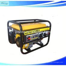 Мини-электрический самозапуск генератора Домашний электрогенератор 220
