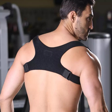 Ortopedisk Clavicle Brace Back Support