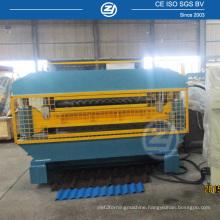 Double Deck Plate Bending Machine