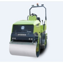 Road construction equipment vibratory Rollers