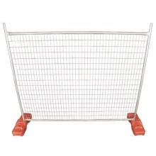 Mailles de construction de clôture de barrière de sécurité routière