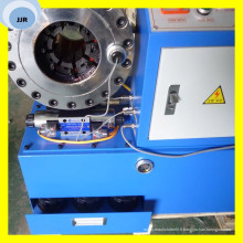 Assemblée industrielle de tuyau de sertissage de tuyau faisant la machine