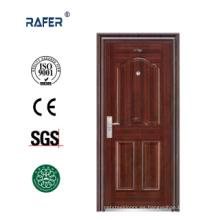 Venta caliente económica puerta de acero (RA-S100)