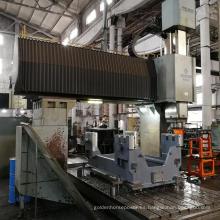 Piezas de la máquina CNC de 4 metros