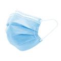 Быстрая доставка 3-х слойная медицинская хирургическая маска для лица