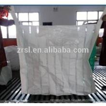 sac en plastique respirant 1 tonne sacs fourre-tout