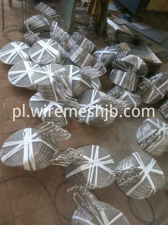BBQ Wire Netting